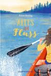 Cover Alles im Fluss von Anna Herzog