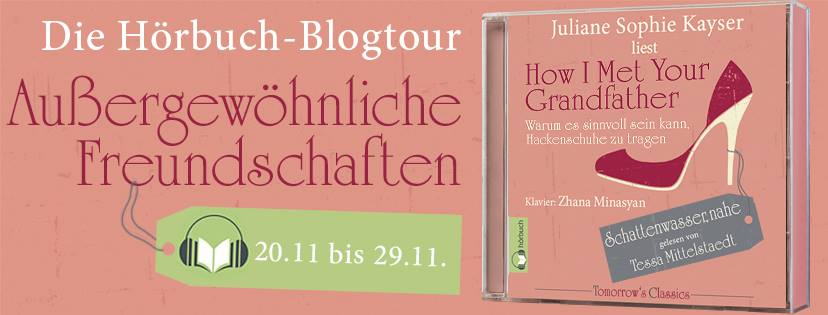 Cover vom Hörbuch