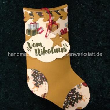 Socken Geschenke