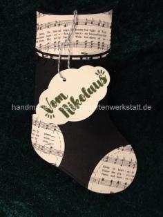 Socken Noten