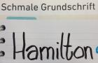 HL Hamilton
