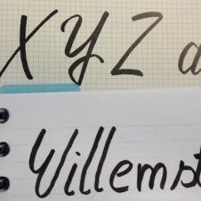 HL Willemstad