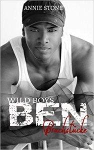 Cover: Ben Bruchstücke von Annie Stone, Wild Boys 3