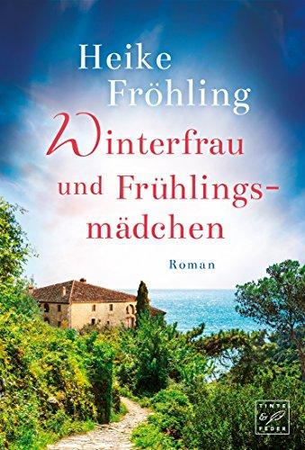 Cover von Winterfrau und Frühlingsmädchen von Heike Fröhling