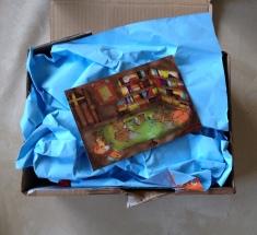 Nestis Verbotene Welle Paket b