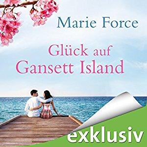 Rezension: Glück auf Gansett Island von MarieForce