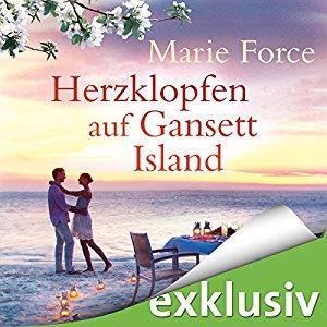 Rezension: Herzklopfen auf Gansett Island von MarieForce
