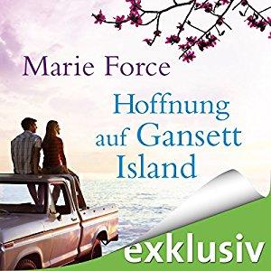 Rezension: Hoffnung auf Gansett Island von MarieForce