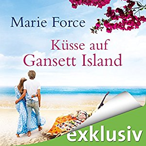 Rezension: Küsse auf Gansett Island von MarieForce