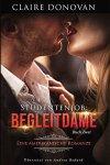 Cover_Studentenjob_Begleitdame Buch zwei von Claire Donovan