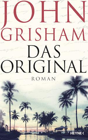 Cover vom Buch: Das Original von John Grisham