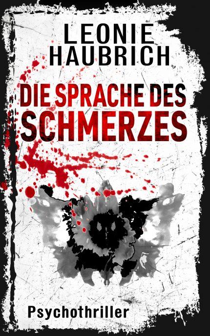 Rezension: Die Sprache des Schmerzes von LeonieHaubrich