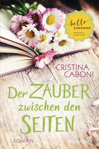 Rezension zum Buch: Der Zauber zwischen den Seiten von Cristina Caboni