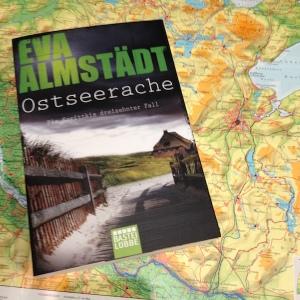 Ostseerache von Eva Almstädt