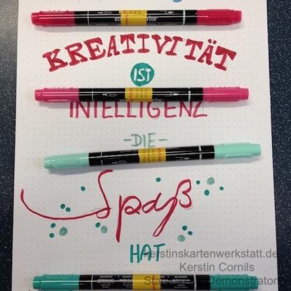 Wortwerkstatt Kreativität 3