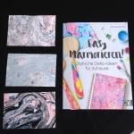 Marmorieren: Easy Marmorieren von Vanessa Schmitt