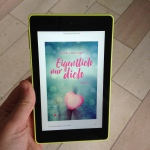 Rezension: Eigentlich nur dich von Kristina Moninger
