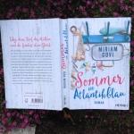 Rezension zu: Sommer in Atlantikblau von Miriam Covi