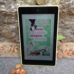 Rezension zum EBook von Vera Nentwich: Tote Bosse singen nicht