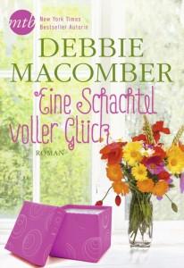Rezension zum Buch: Eine Schachtel voller Glück von Debbie Macomber