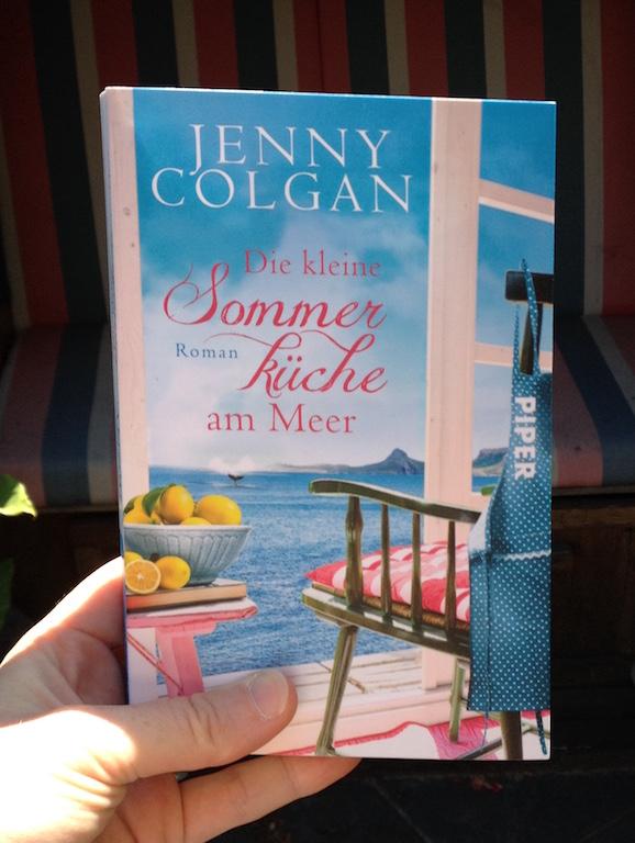 Die Kleine Sommerküche Am Meer : Jenny colgan die kleine sommerküche am meer buchwinter rezension