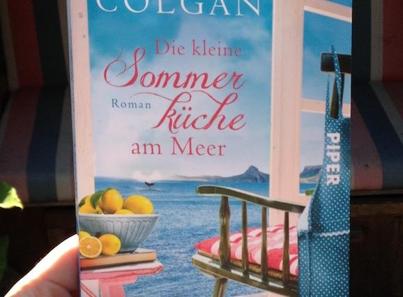 Jenny Colgan Sommerküche : Jenny colgan u2013 kerstins kartenwerkstatt