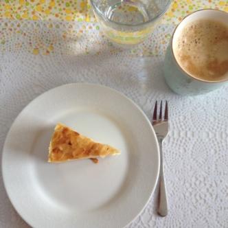 DP Kaffeetrinken