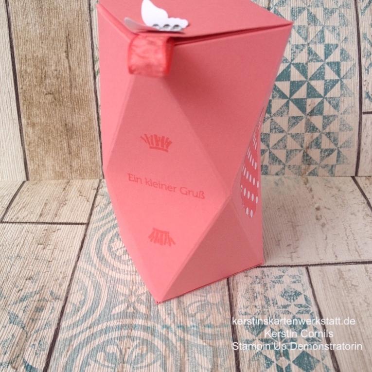 Facettenbox Kleiner Gruß