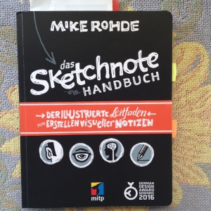 Mike Rohde_Das Sketchnote Handbuch