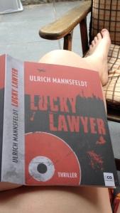 Ulrich Mannsfeldt Lucky Lawyer