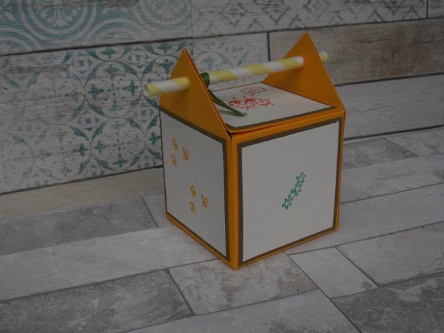 Strohhalm Box fürKinder