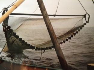 Nordland 2002: Netze sauber wehen lassen