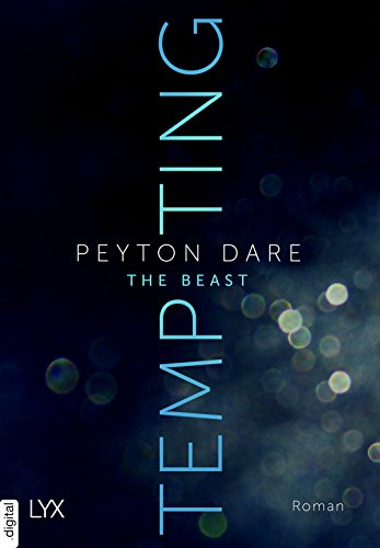 Buchcover: Tempting The Beast von Peyton Dare