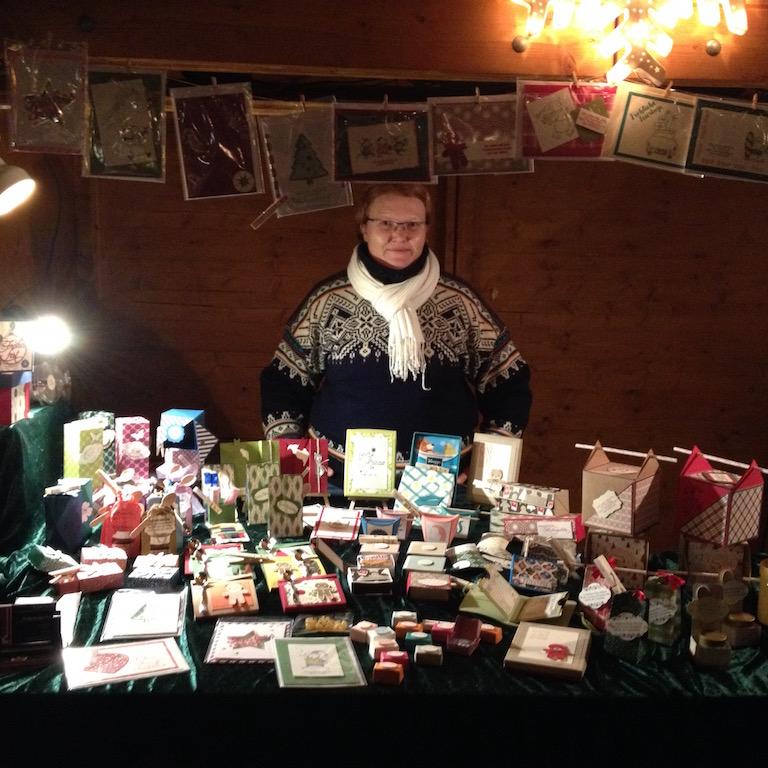 Weihnachtsmarkt in Ostercappeln