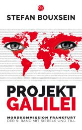 Rezension: Projekt Galilei von StefanBouxsein