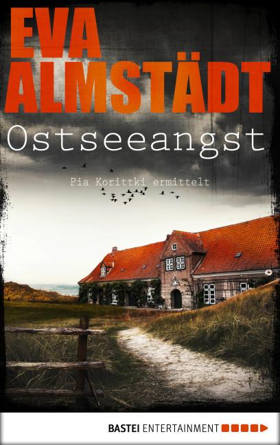 Rezension: Ostseeangast von EvaAlmstädt