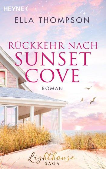 Rezension: Rückkehr nach Sunset Cove von EllaThompson