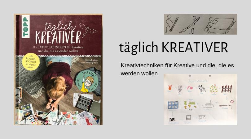 Anzeige: täglich Kreativer