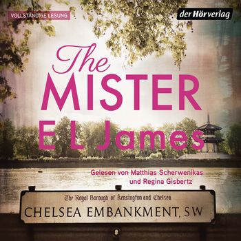 Rezension: The Mister von E L James