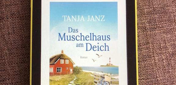 eBook: Das Muschelhaus am Deich von Tanja Janz