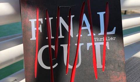 Buch: Final Cut von Veit Etzold