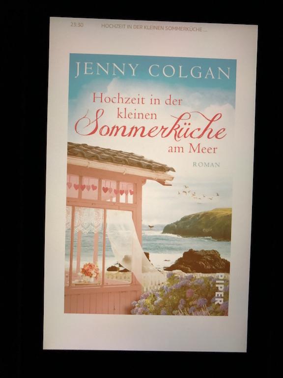 Hochzeit in der kleinen Sommerküche am Meer von JEnny Colgan eBook
