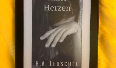 Kalte Herzen von H. A- Leuschel