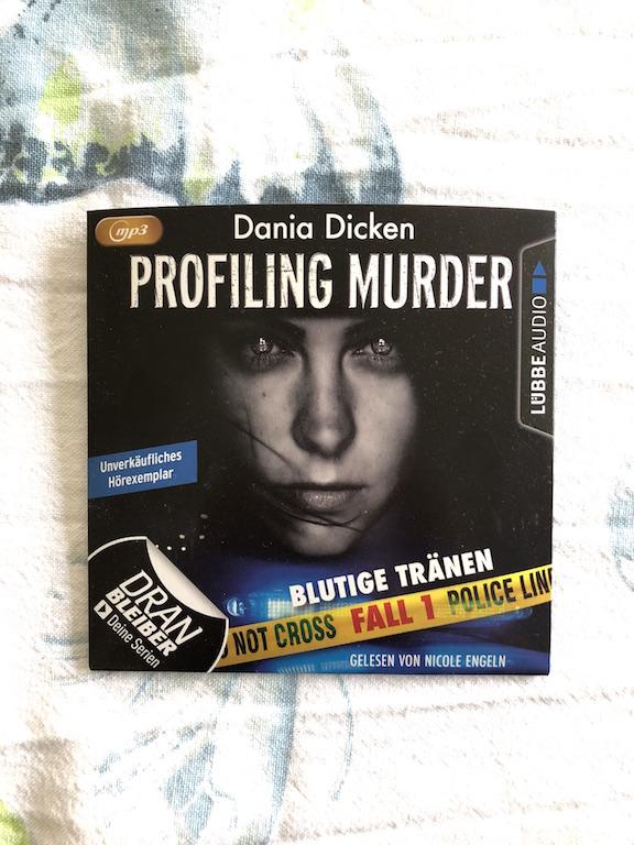 LBC19 Profiling Murder