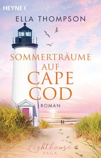 Rezension: Sommerträume auf Cape Cod von EllaThompson