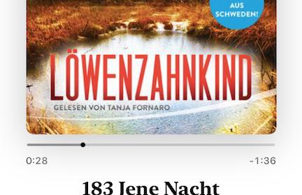 Löwenzahnkind von Lina Bengtsdotter Hörbuch