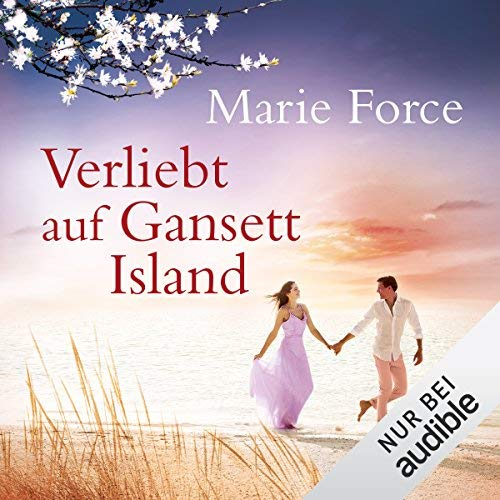 Hörbuch: Verliebt auf Gansett Island von MarieForce