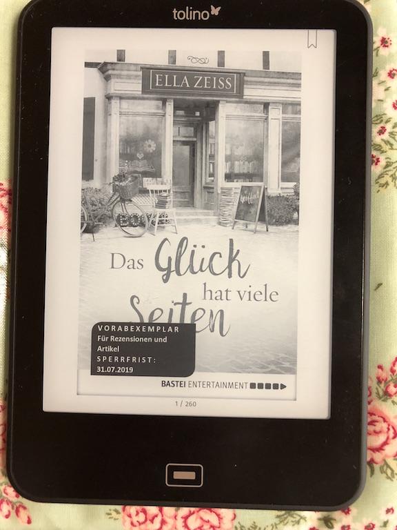Das Glück hat viele Seiten von Ella Zeiss eBook