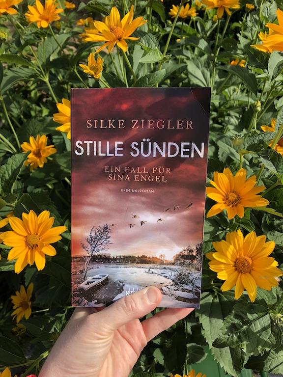 Stille Sünden von Silke Ziegler Buch