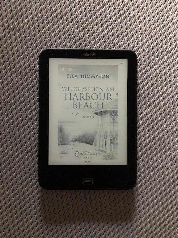 Wiedersehen am Harbour Beach von Ella Thompson eBook